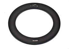 Kood Pro 77mm Adapter Ring for Cokin Compatible Z series filter Holders
