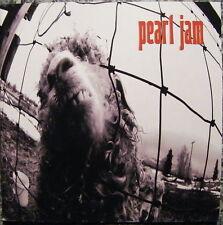 CD Pearl Jam / Vs. – Rock Album 1993
