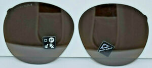 Brand New Authentic Oakley Spindrift Replacement Lens Prizm Tungsten