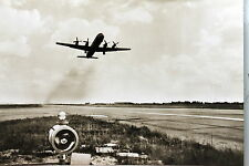 19180 Foto AK Flugzeug IL 18 beim Start 1968 Interflug photo PC airplane