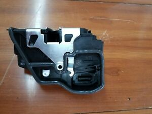 OEM BMW Front Left Driver side Door Lock Latch Actuator. P/N: 51217202143