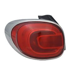 2014 2015 FIAT 500 TAIL LAMP LIGHT LEFT DRIVER SIDE