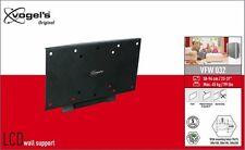 BRAND NEW VOGELS LCD WALL MOUNT TV BRACKET ~ VFW 032