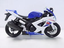 Motorradmodell Motorrad Modell Suzuki GSX R 1000 GSXR