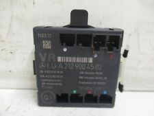 MERCEDES E-CLASS W212 (FITS VARIOUS) FRONT O/S DOOR ECU CONTROL UNIT- 2129004502