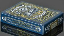Voyage | Blue | Playing Cards | Poker Deck | Collectable