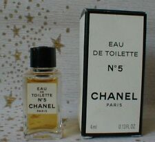 Miniatura Chanel No. 5 di Chanel con BOX