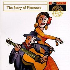 Various Artists - Story of Flamenco / Various [New CD] Manufactured On Demand