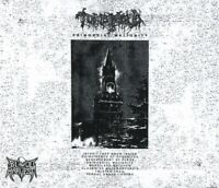 TOMB MOLD - PROMORDIAL MALIGNITY   CD NEW+