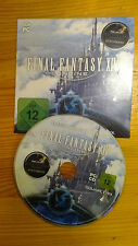 Gamescom 2015 Final Fantasy XIV 14 Online Heavensward CD Square Enix Trail Spiel