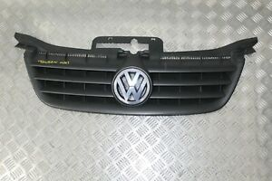 VW TOURAN 2003-2006 GENUINE FRONT MAIN GRILL 1T0853651