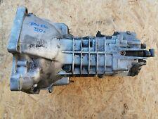 Bmw E30 320i Getrag Schaltgetriebe 2400013091