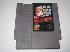 Super Mario Bros. (Nintendo NES, 1985) 5 Screw Variant