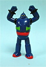 GIGANTOR TETSUJIN 28 GASHAPON MINI GUMBALL  FIGURE  3 INCHES TALL RARE!
