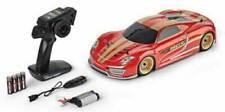 CARSON RC Car Tourenwagen 1:10 Hybrid Racer FE 2.4GHz 100% RTR Auto Modellbau