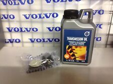 Genuine Volvo Haldex OIl Filter and Oil