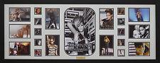 Rihanna Limited Edition Signature Framed Memorabilia