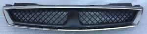 Holden Commodore VX CALAIS front bumper bar cover CHROME GRILLE mesh BERLINA