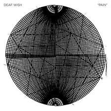 Deaf Wish - Pain (NEW CD)
