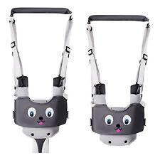 4 in 1 Soft Breathable Baby Walking Harness Toddler Walker Helper Assistant Belt