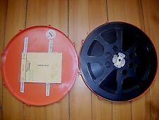 """PAUL ANKA  """" LONLY BOY """"  16MM FWU FILM NO FT698 S/W TON 298 M 28 MIN 1963 NEUW"""