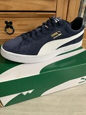puma suede classic trainers-size 8-new In Box