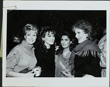 Gloria Loring, Ann-Martin, American Actress, Pamela Roylance ORIGINAL PHOTO