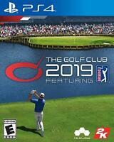 GOLF CLUB 2019 FEATURING PGA TOUR PS4! TIGER WOODS FAMILY GAME NIGHT! FEDEX CUP