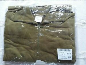 British Army Norgi ( NORWEGIAN ) MTP Norgie Cold Weather Thermal Jumper. * NEW *