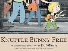 Knuffle Bunny Free: An Unexpected Diversion by Mo Willems (Paperback, 2011)