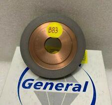 Diamond Grinding Wheel.GEN.IND.DIAMOND.USA   1A1  3 x 1/4 x 20mm x=3/8  GD320