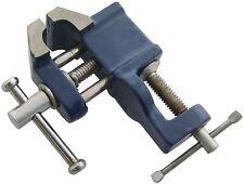 Am-Tech 25mm Mini Abrazadera de tornillo Mesa Modelo De Hierro Fundido haciendo benchwork-D2900