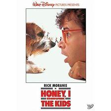 Honey, I Shrunk the Kids (DVD, 2002)