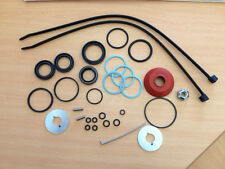 POWER STEERING RACK SEAL KIT TO SUIT HOLDEN COMMODORE VL VN VG VQi 1998-09/91