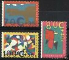 Nederland 1658-1660 Kinderzegels 1995 gestempeld/USED
