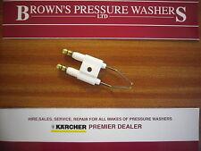 Karcher Steam Cleaner Burner Electrode HDS 745 601 7/10