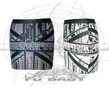 DANE pleasuremodel Mini cyber goth ClubWear Punk Rave podium Bladerunner