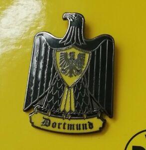 Borussia Dortmund Ultras Fussball Pin BVB