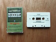 The Turtles You Baby Cassette Tape 1986 Rhino #RNC153  VG