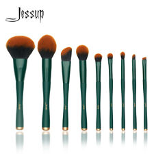 Jessup Makeup Brushes Blending Brush Eyeshadow Blush Foundation Cosmetic Tools