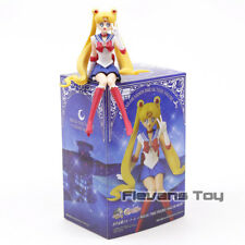 SAILOR MOON / PRETTY GUARDIAN / BREAK TIME FIGURE - FIGURA SAILOR MOON 14cm