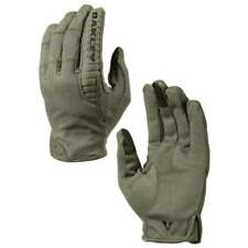 Oakley Factory Lite Tactical Glove Worn Olive Size Small 94258-79B