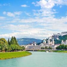 Romantik Wochenende für 2 Urlaub Salzburg Gutschein 2 Personen 4 Tage Kurzreise