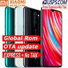 "Xiaomi Redmi Note 8 Pro 6.53"" Smartphone MIUI10 MTK Helio G90T Octa Core NFC OTA"