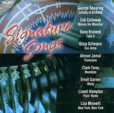 Signature Songs [CD]