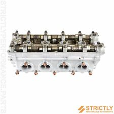 Strictly Performance Motorsports 4G63T DSM Eclipse Talon Rebuilt Cylinder Head