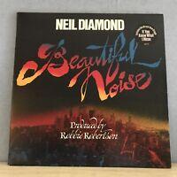 NEIL DIAMOND Beautiful Noise 1976 UK Vinyl LP EXCELLENT CONDITION a