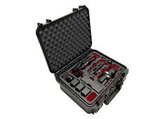 """Transportkoffer DJI Mavic Air """"Travel Edition Plus""""   wasserdicht   336x300x148"""