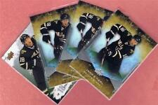 JAMES NEAL 2008-09 UPPER DECK OVATION LOT (3) +BONUS ROOKIE CLASS RC UD 08-09