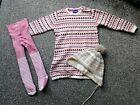 Girls Cloths Bundle Bundle 12-24 Months 1-2 Years Lupilu